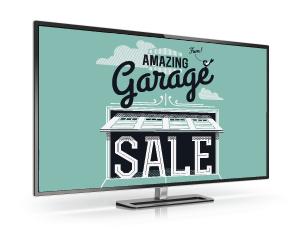 TVAdvertising-GarageSale