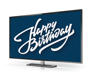 TVAdvertising-HappyBirthday